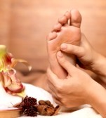 16327554-massage-of-human-foot-in-spa-salon--soft-focus-image