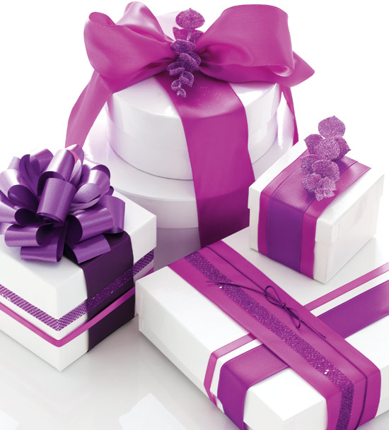 holiday-wrapping-purple